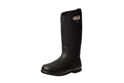 Women's Bogs Classic High Handle Waterproof Insulated Boot