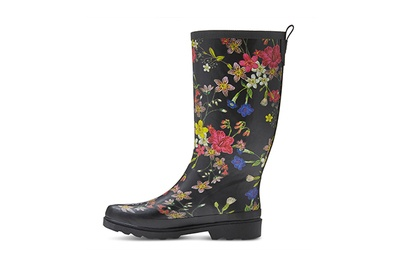 Women's Merona Kalista Tall Rain Boot
