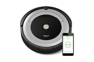 Fabulous Irobot Roomba 690 Interior Design Ideas Oxytryabchikinfo