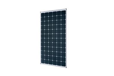 SolarWorld Monocrystalline Panels