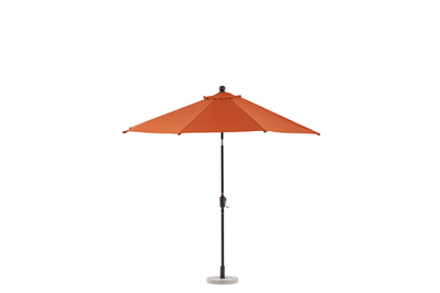 Orchard Supply Hardware 9 Foot Aluminum Market Umbrella