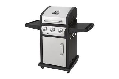 Dyna-Glo Smart Space Living 3-Burner LP Gas Grill