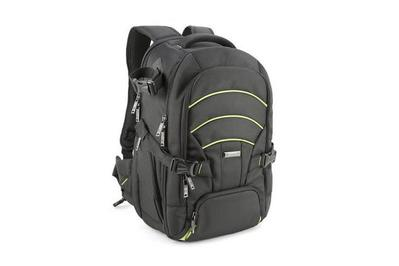 Evecase Large DSLR Camera Travel Backpack with Rain Cover