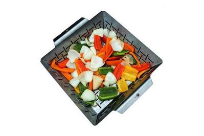 Cave Tools Vegetable Grill Basket