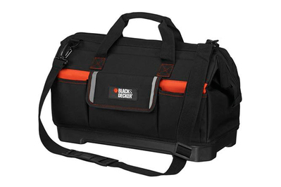 Black+Decker MATRIX Wide-Mouth Storage Bag