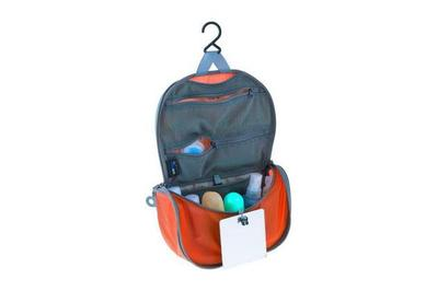 3d81b5d996bd Sea to Summit Travelling Light Hanging Toiletry Bag (small)