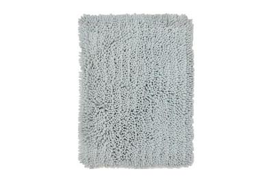 Runner Up Woven Rug: Momentum Home Modern Bath Rug