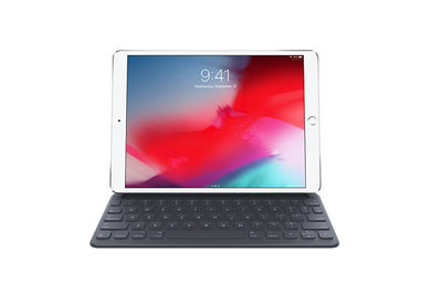 Apple Smart Keyboard for iPad Air and 10.5-inch iPad Pro