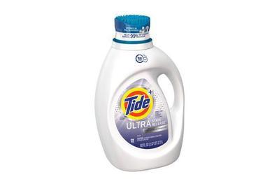 Tide Ultra Stain Release Free