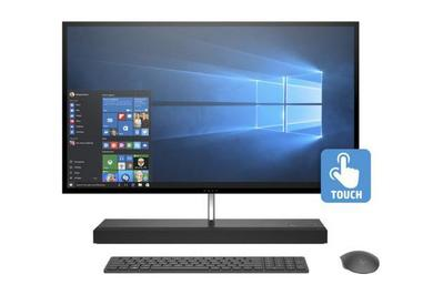 HP Envy 27 All-in-One b135t