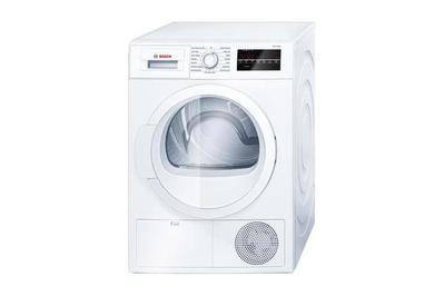 Bosch 300 Series WTG86400UC
