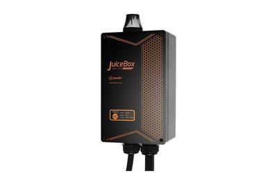 eMotorWerks JuiceBox Pro 40