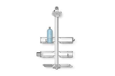 Simplehuman Adjustable Shower Caddy XL
