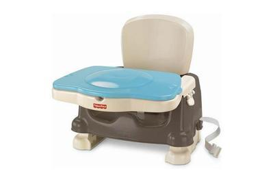 Amazing Fisher Price Healthy Care Deluxe Booster Seat Ocoug Best Dining Table And Chair Ideas Images Ocougorg