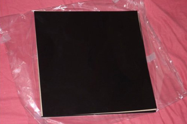 Thousand Oaks Optical Solar Filter Sheets