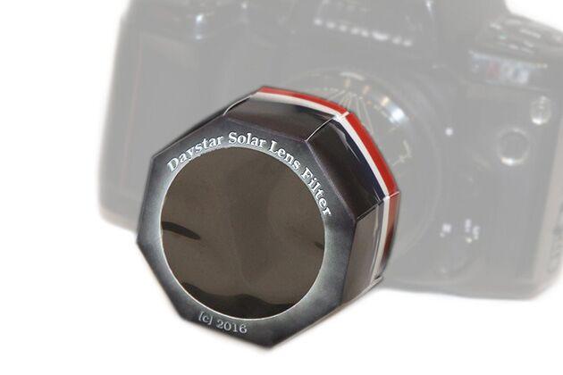 DayStar Universal Lens Filter ULF-50