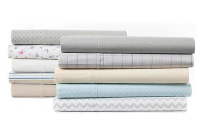 The Big One Easy Care 275 Thread Count Sheet Set