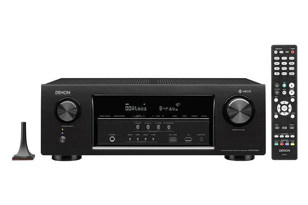 The Best AV Receiver: Reviews by Wirecutter | A New York Times Company