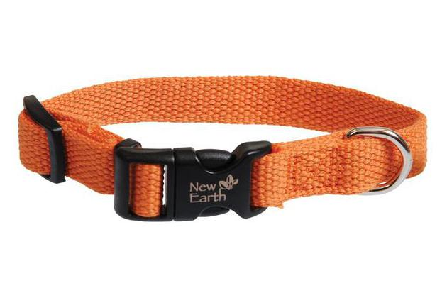 Coastal Pet New Earth Soy Dog Collar