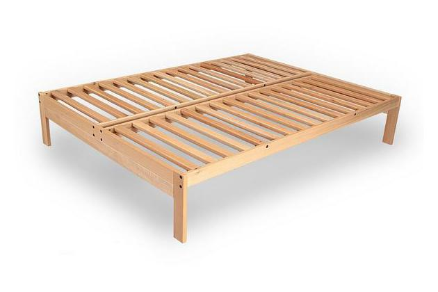 Twin Size Bed Frame Inches