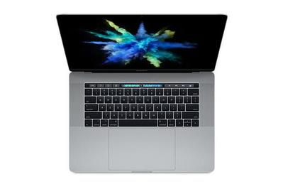 MacBook Pro with Touch Bar (15-inch, 2017)