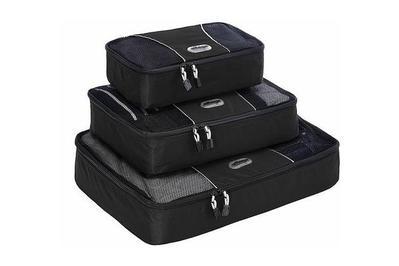eBags упаковка кубики