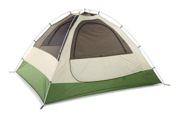 REI Co-op C& Dome 4  sc 1 st  Wirecutter : tend tended tent - afamca.org