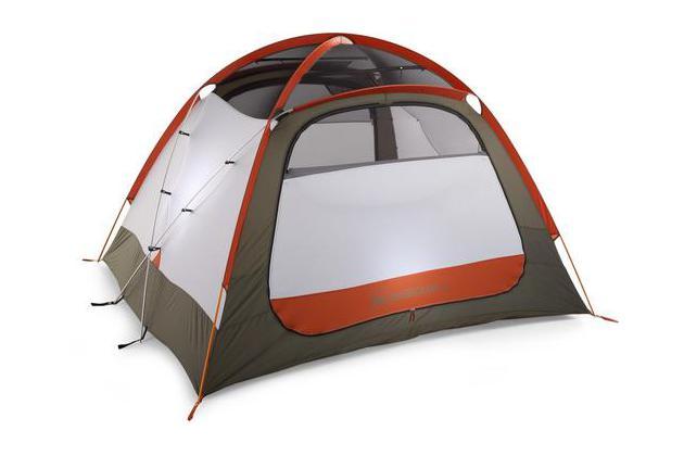 REI Co-op Base Camp 4