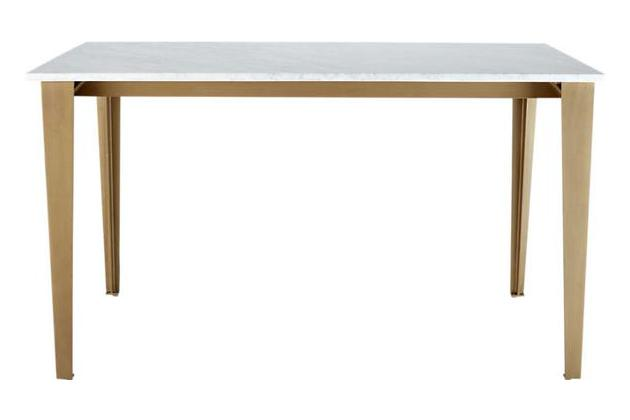 CB2 Paradigm 54″ Dining Table