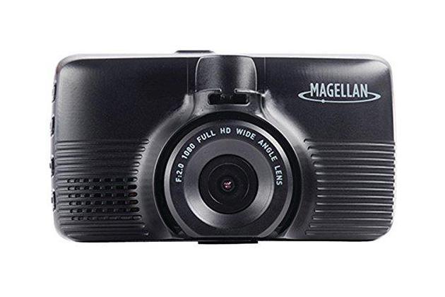 Magellan MiVue 480D DashCam