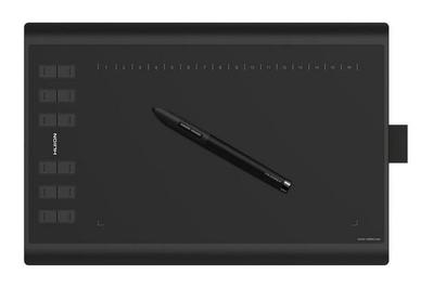 Huion 1060Plus