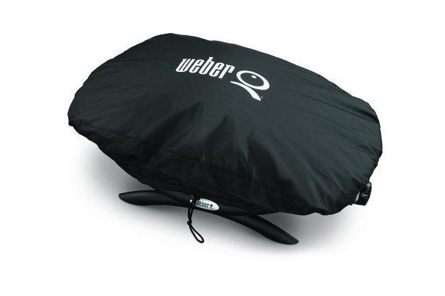 Weber 7110 Grill Cover for Q 1000 Series