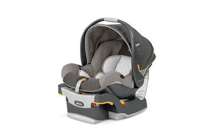 Top safety rated infant car seats canada