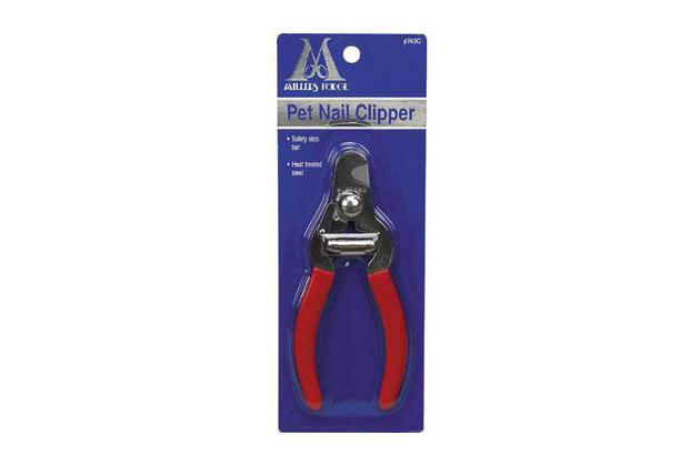 Millers Forge Pet Nail Clipper (for small/medium dogs)