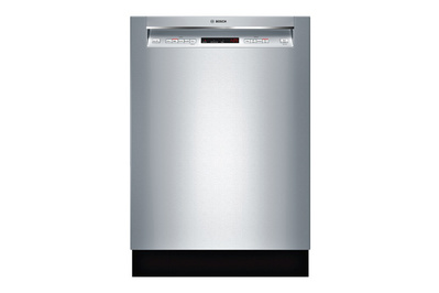 Miele Dishwasher Reviews >> Bosch 300 Series Shem63w55n
