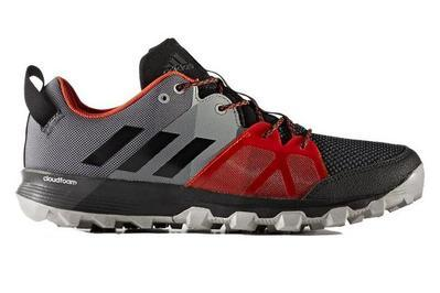 Adidas Kanadia 8.1 (Men's)