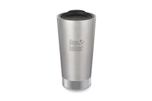 Klean Kanteen 20-ounce tumbler