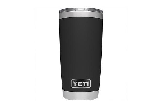 Yeti Rambler 20-ounce tumbler