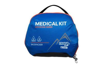 Adventure Medical Kits Mountain Series Backpacker Kit