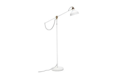 Lights & Lighting Devoted Imc Hot Super 2 Dual Arm White Led Music Stand Light Lamp