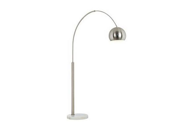 Basque Arc Floor Lamp