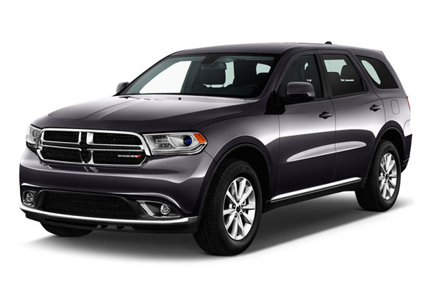 2017 Dodge Durango SXT Plus