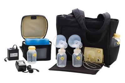 Medela Pump in Style Advanced (Tote)