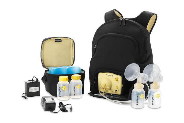 Medela Pump in Style Advanced (Backpack)