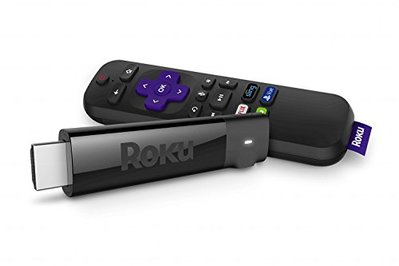 Roku Streaming Stick+