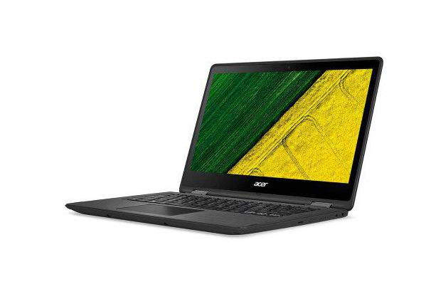 Acer Spin 5 SP513-51-58C2