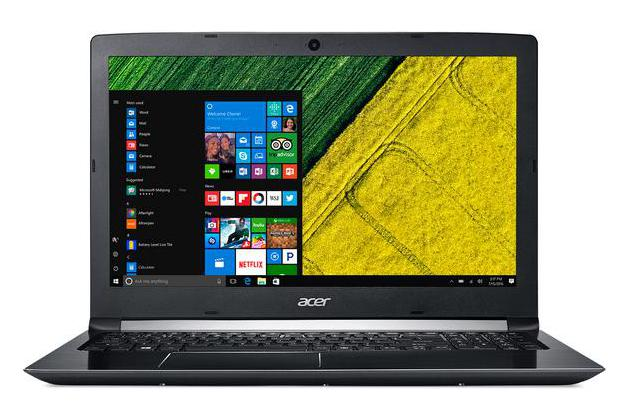 Acer A515-51-563W