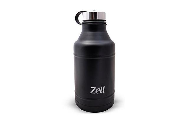 Zell Vacuum Insulated Growler
