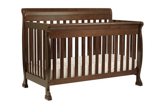 DaVinci Kalani 4 In 1 Convertible Crib