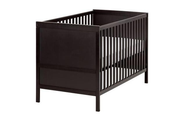 The best cribs reviews by wirecutter a new york times for Ikea ship to new zealand